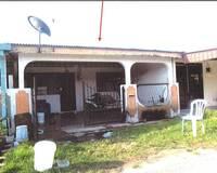 Property for Auction at Taman Lintang