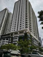 Property for Sale at Rafflesia Condominium