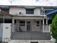 Property for Rent at Taman Utama