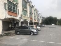Property for Rent at Bandar Rinching