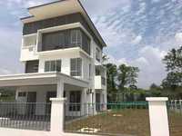 Property for Sale at Kampung Teras Jernang