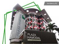 Property for Rent at Plaza Hamodal