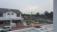 Terrace House For Sale at Taman Sri Buloh, Sungai Buloh