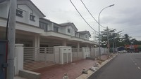 Terrace House For Sale at Seksyen U19, Shah Alam