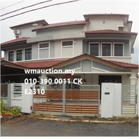 Property for Auction at Perdana Heights