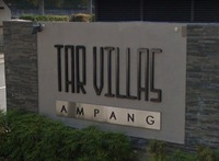Property for Auction at TAR Villas