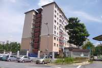 Property for Sale at Petaling Indah