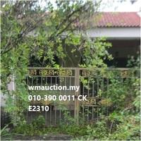 Property for Auction at Taman Raia Mesra