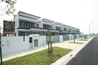 Property for Sale at Hill park @ Shah Alam North