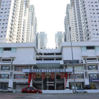 Property for Sale at Maxim Citylights