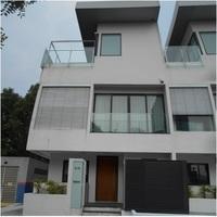 Property for Auction at Taman Sri Hartamas
