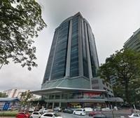 Property for Rent at Menara Lien Hoe