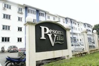 Property for Sale at Pesona Villa