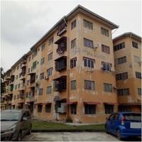 Property for Auction at Seri Sementa Flat