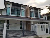 Property for Rent at Eco Botanic