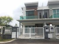 Property for Rent at Taman Mount Austin