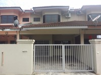 Property for Rent at Taman Setali