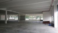 Semi-D Factory For Sale at Cheras Jaya Industrial Park, Balakong
