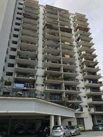Property for Sale at Indahria Apartment