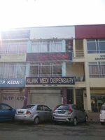 Property for Rent at Bandar Amanjaya