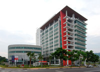 Property for Rent at Menara KLK