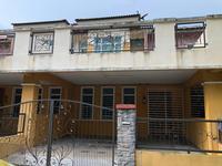 Property for Rent at Cinta Sayang Resort Home