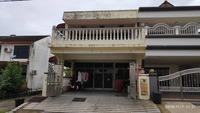 Terrace House For Auction at Taman KSM, Kuala Krai