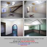 Property for Sale at Cheras Vista