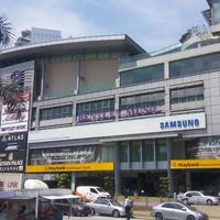 Property for Rent at Wisma Bentley Music