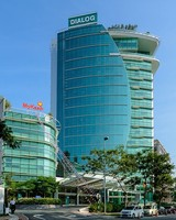 Property for Rent at Dialog Tower