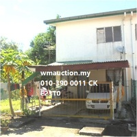 Property for Auction at Sarikei