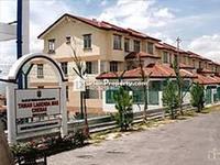 Property for Rent at Taman Lagenda Mas
