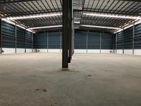 Detached Warehouse For Rent at Penang Science Park, Bukit Minyak