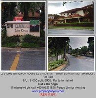 Property for Sale at Sri Damai