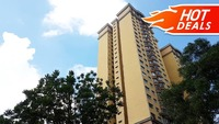 Property for Rent at Angkasa Condominiums