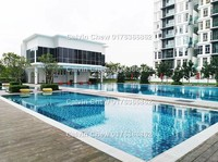 Property for Auction at Green Residence
