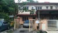 Townhouse For Auction at Taman Suria, Kajang