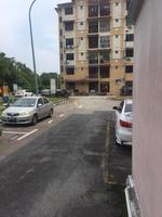 Apartment For Sale at Pangsapuri Kasturi Tiara, Cheras South