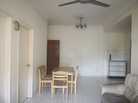 Property for Rent at Putra Impian Apartment