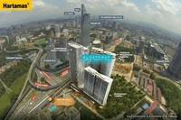 Property for Sale at KL Gateway