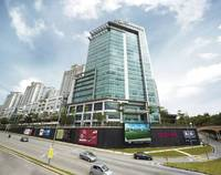 Property for Rent at Menara 1 Dutamas
