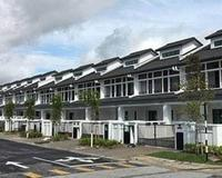Terrace House For Auction at Eco Majestic, Semenyih