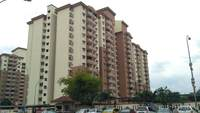 Apartment For Auction at Sri Lavender Apartment, Kajang