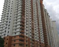 Apartment For Auction at Pangsapuri Kasuarina, Bandar Botanic