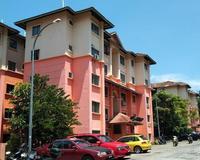 Apartment For Auction at Astana Alam 2, Bandar Puncak Alam