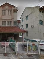 Townhouse For Auction at Desa Titi Panjang, Bukit Minyak