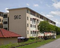 Flat For Auction at Seri Kemboja Apartment, Rawang