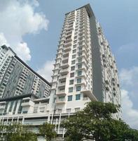 Apartment For Auction at Bsp Skypark, Bandar Saujana Putra