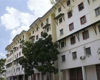 Apartment For Auction at Taman Bukit Subang, Shah Alam