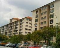 Apartment For Auction at Taman Puchong Permai, Puchong